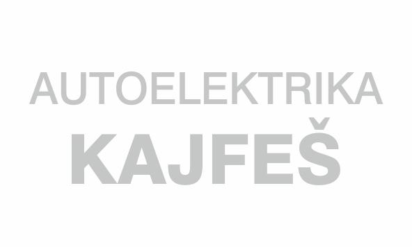 Flat Servis - Logo - Kajfeš