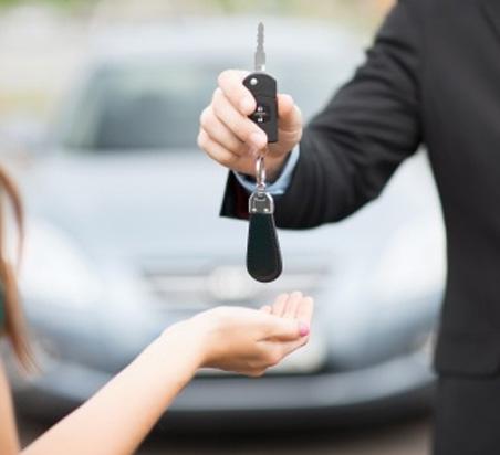 Flat Servis concierge - asistent za vaše vozilo - ključ u ruke