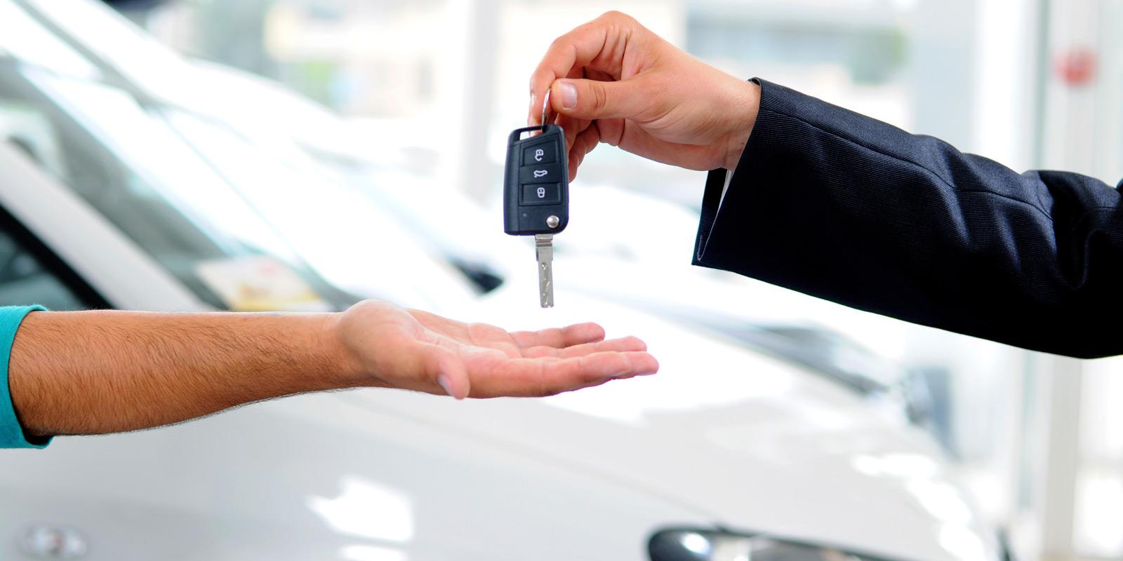 Personalizirane usluge vezanih za svijet automobila po principu door to door