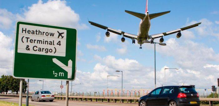Usluga Flat Aerodrom