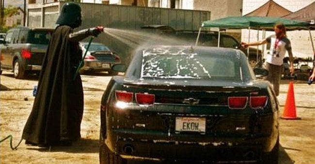 TOP 10 mitova o pranju auta!