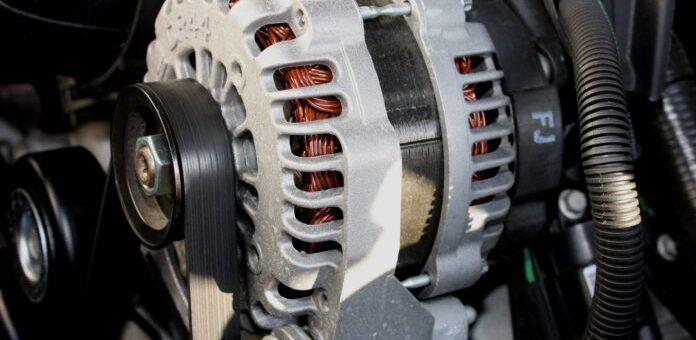 Kako provjeriti ispravnost alternatora?