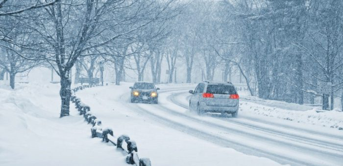 Ovo je Top 5 opasnih mitova o vožnji u zimskim uvjetima