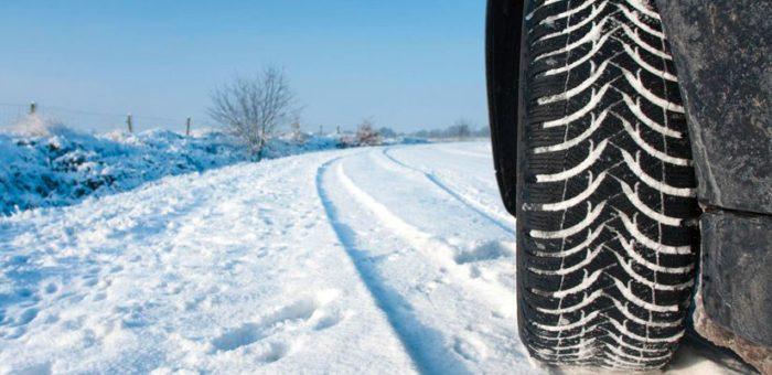 Zašto je dobro povećati pritisak u gumama tijekom snježnih uvjeta na cesti
