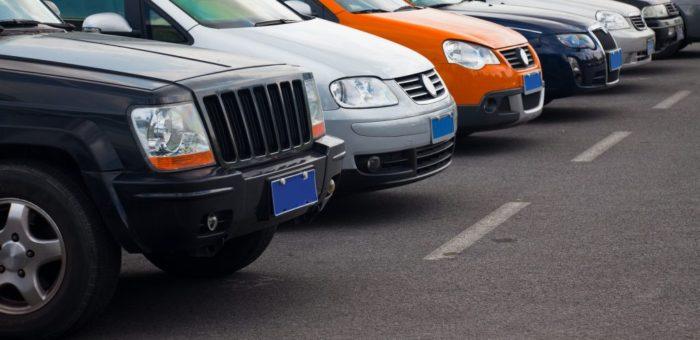 Boja automobila znatno utječe na vrijednost kod rabljenog